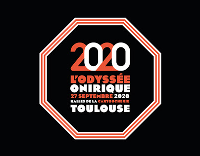 2020 - Odyssée Onirique