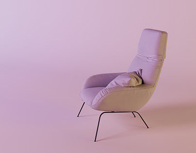 Cavo Lounge Chair