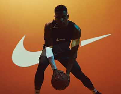 Studio | Nike | Basketball