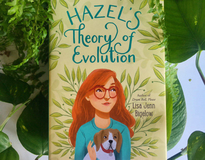 Book cover art for Harper Collins