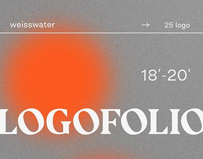Logofolio WeissWater 18'–20'