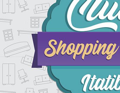 Clube Shopping Móveis - Selo - ADict