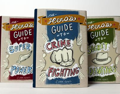 The Hero's Guide Books