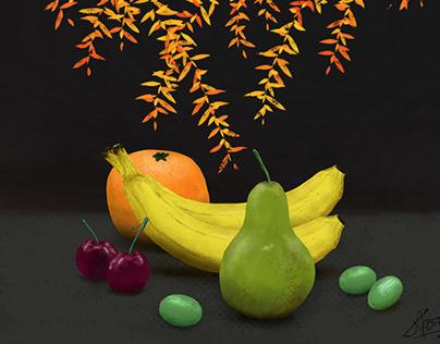 Las fruits