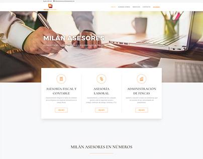 Milán Asesores