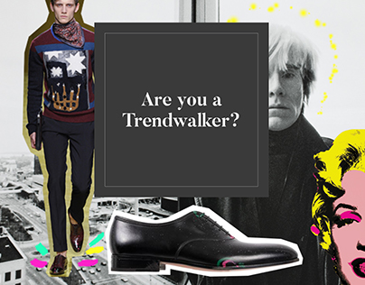 Trendwalker by GRAN VIA