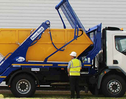 Why Hire a Skip Instead of Going to the Tip