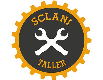 Sclani Taller de Bicicletas
