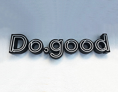 Do.good Full Brand Programme