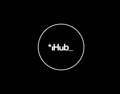 iHub Website 2015