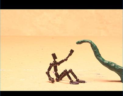 Animated Inanimate.