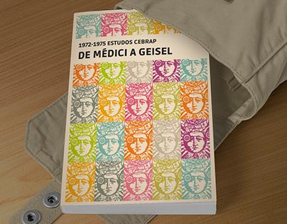 1972-1975 Estudos CEBRAP de Médici a Geisel
