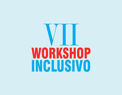 Workshop Inclusivo 2018