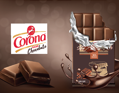 Chocolate Packaging Redesign (Unofficial )
