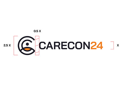Carecone24 / Brand Book