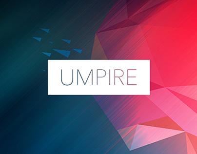Umpire Website