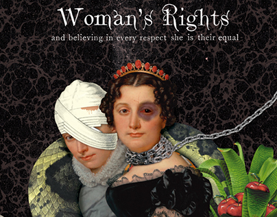 Woman's Rights ?
