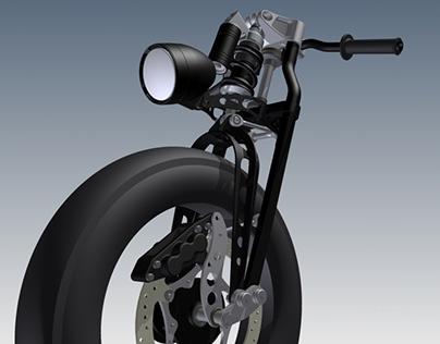 Flowster CAD work