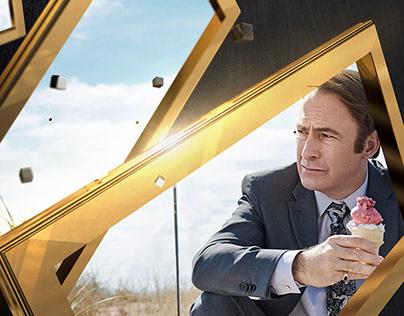 AMC. Tonight Gold Series.