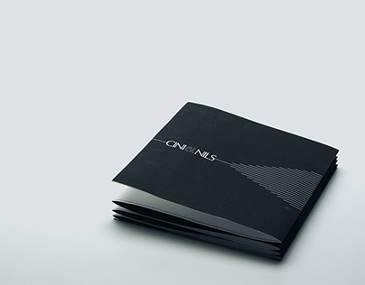 Cini&Nils - Brochure