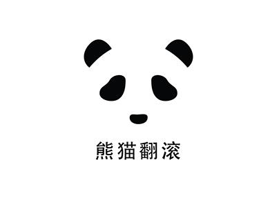PandaFan.org Dashboard Design