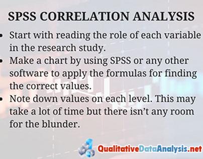 Correlation Analysis Help