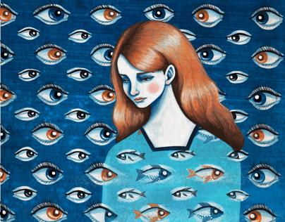Fish/Eye