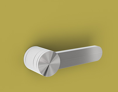 ZOOM door handle