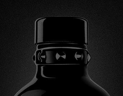 'Misbehave Properly', Bulldog Gin
