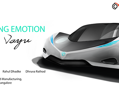 Vayu - TATA Racing Emotion Entry