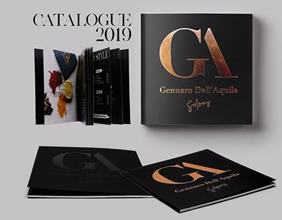 GA Salon Catalogue