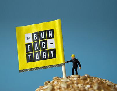 The Bun Factory
