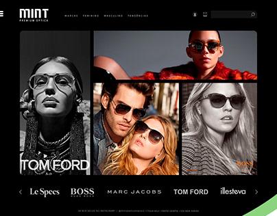 Mint - E-commerce