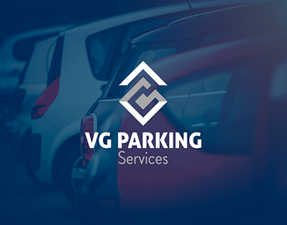 Branding VG Parking