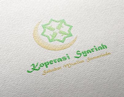 Logo & Stationary Project for Koperasi Syariah 212 SMS