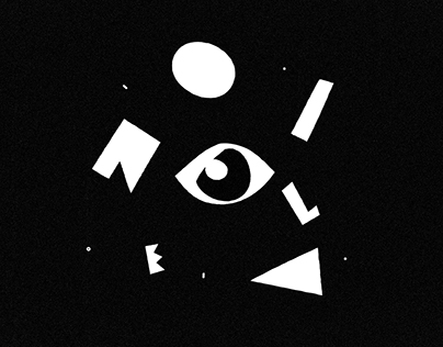See No Evil // Logo Animation