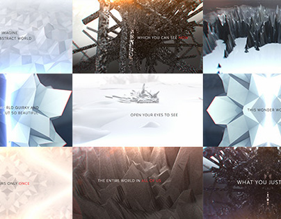 Abstract World Titles