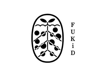 Fukid Logo Design