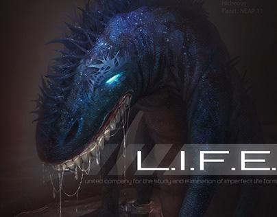 Соncept Creature