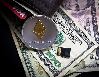 Neo Crypto Wallet