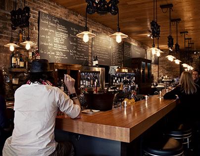 Vis à Vis Wine & Charcuterie Bar
