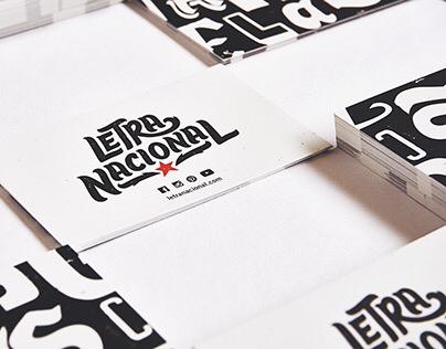 Letra Nacional
