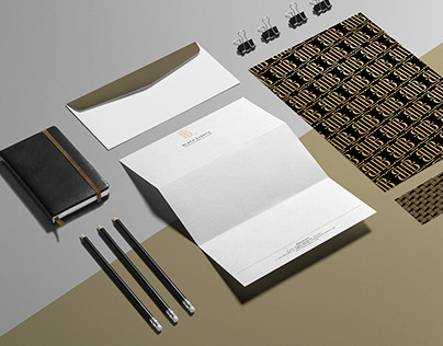 Events company branding and web design