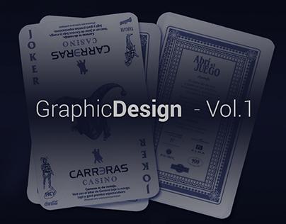 Diseño Gráfico Vol.1