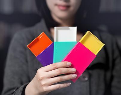 MEET PLUS / Card Case