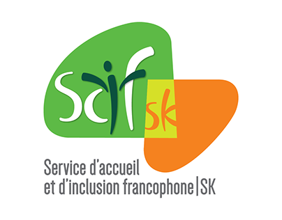 SAIF Logo Animation