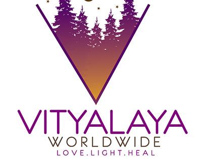 Vityalaya Worldwide Official logo
