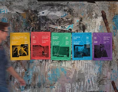 RIJEKA 2020 CAPITAL OF CULTURE / visual identity