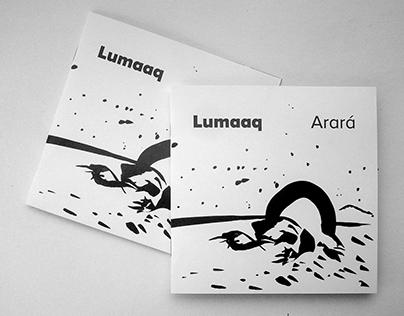 Lumaaq: An Inuit legend