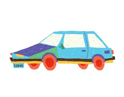 - car -